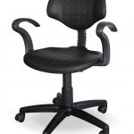 industrial typist chair