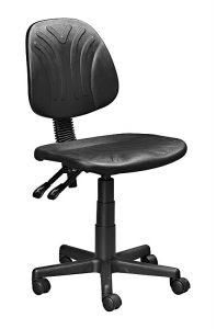 industrial typist chair